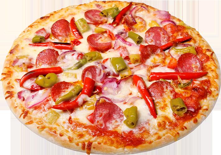 1 pitsa
